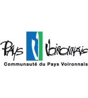 Communauté de communes du Pays Voironnaislogo