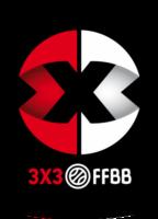 FFBB 3×3logo